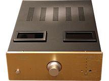PIER AUDIO MS-380 SE Gold
