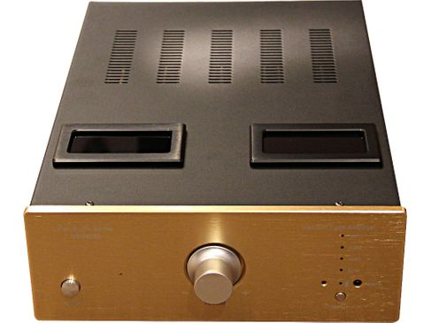 PIER AUDIO MS-380 SE Gold