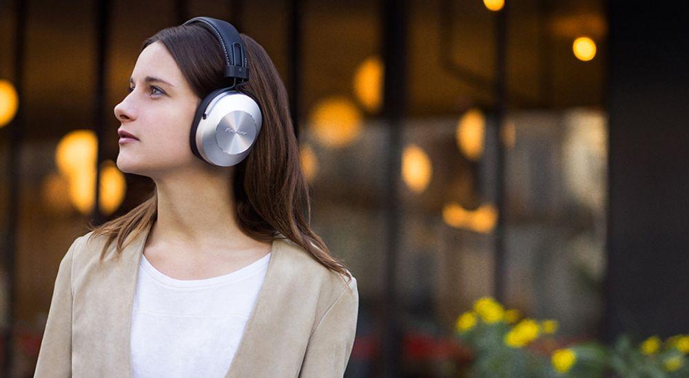 Casque circum-aural certifié Hi-Res AUDIO avec connectivité Bluetooth® / NFC - PIONEER SE-MS7BT