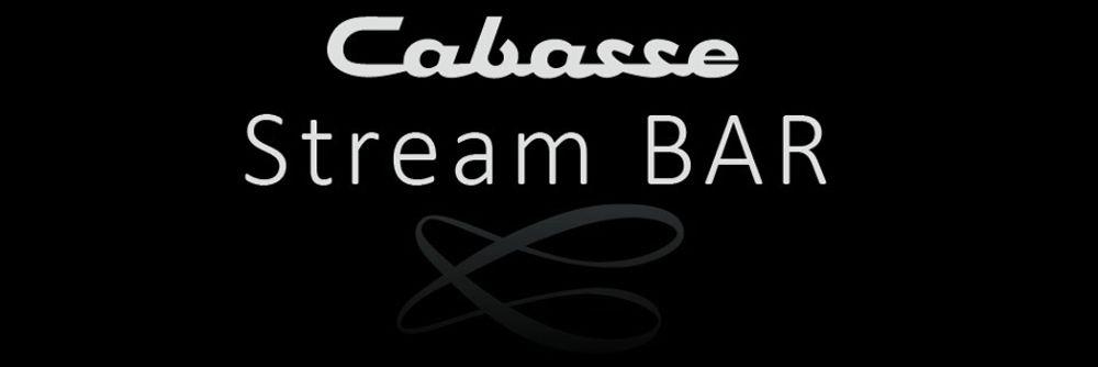 Cabasse Stream Bar