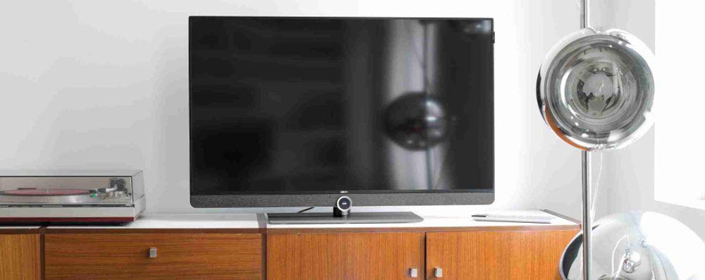 TV Loewe Bild 3.40 UHD