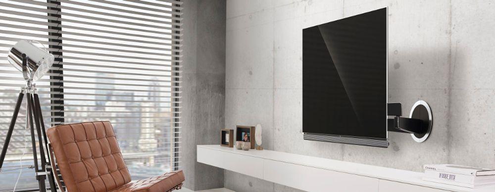 Support TV mural pour OLED LG B6V, C6V, E6V et G6V
