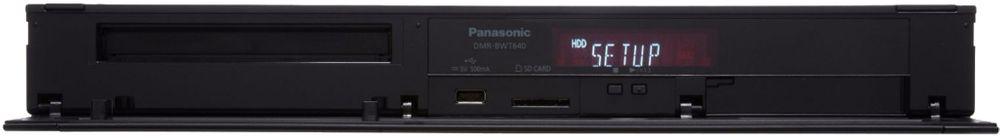 Panasonic BWT640