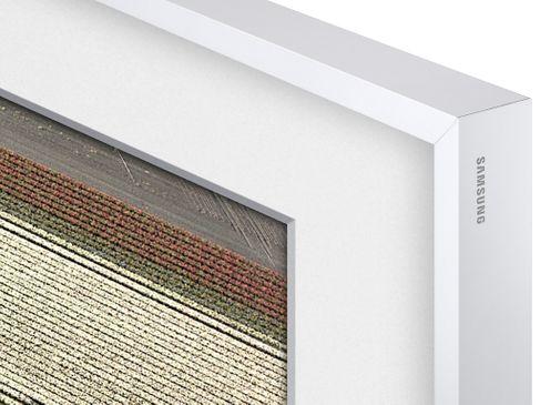 SAMSUNG The Frame Cadre 43´´ Blanc