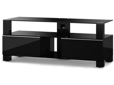 SONOROUS MD 9120 Noir & Verre Noir