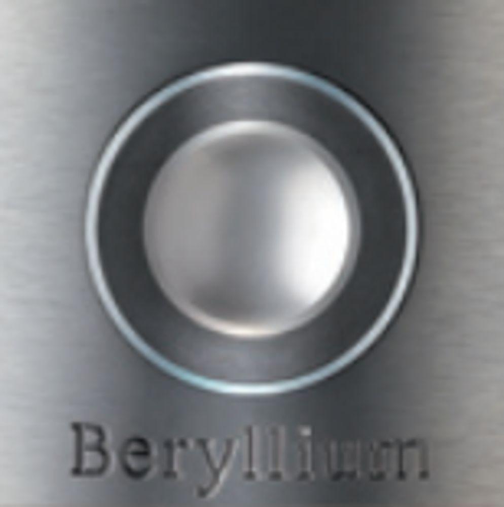 Tweeter Béryllium équipant les fameuses enceintes Focal Electra 1038 Be 2