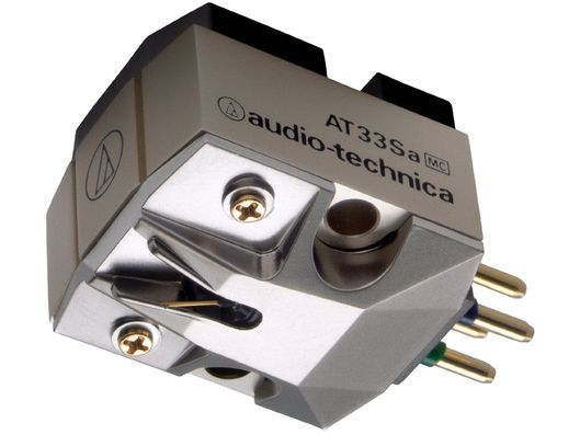 AUDIO TECHNICA AT33Sa