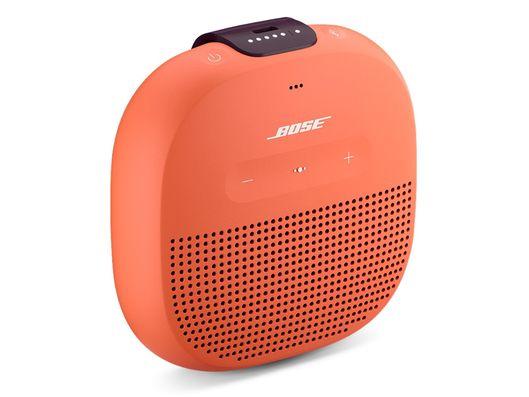 BOSE® SoundLink® Micro Orange