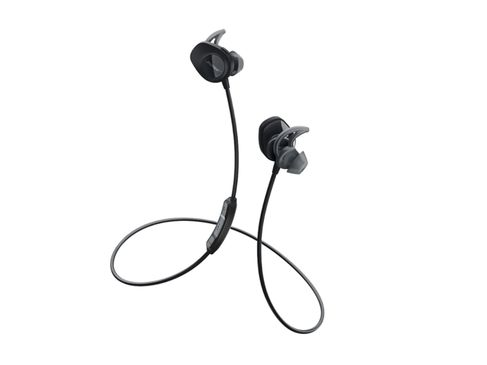BOSE® SoundSport® Wireless Noir