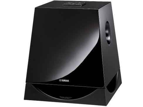 YAMAHA NS-SW700 Noir Laqué