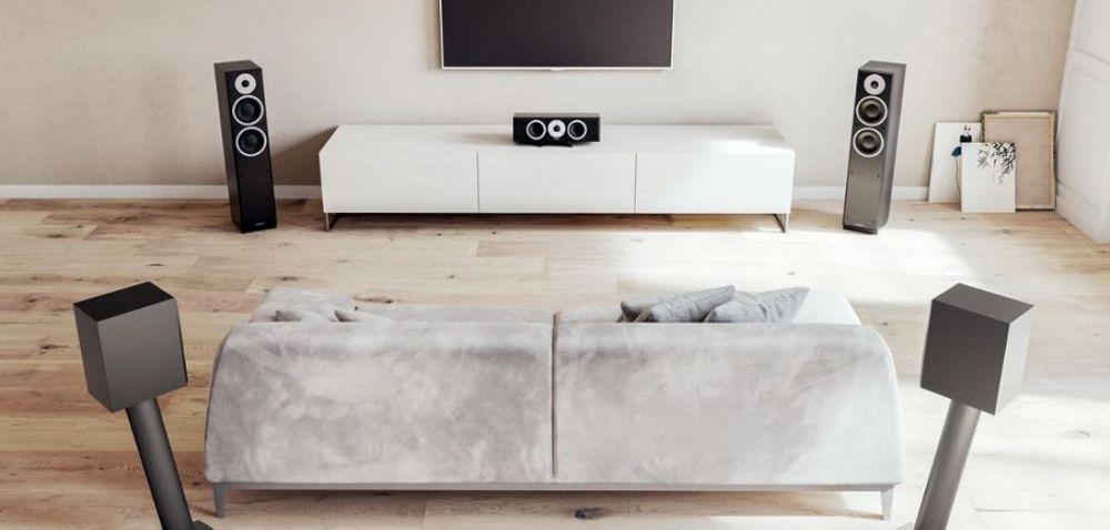 Nouvelle gamme Emit par Dynaudio