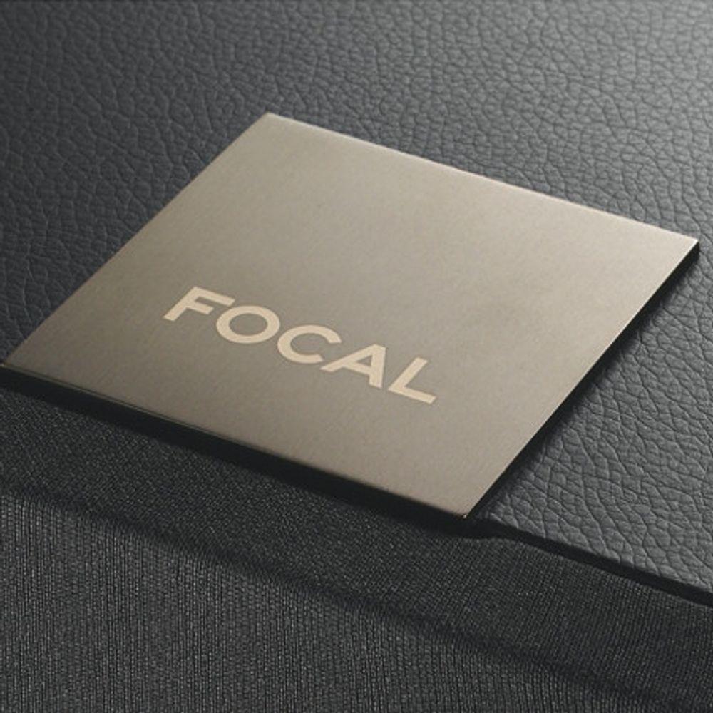 Focal Chorus CC700 Black Style