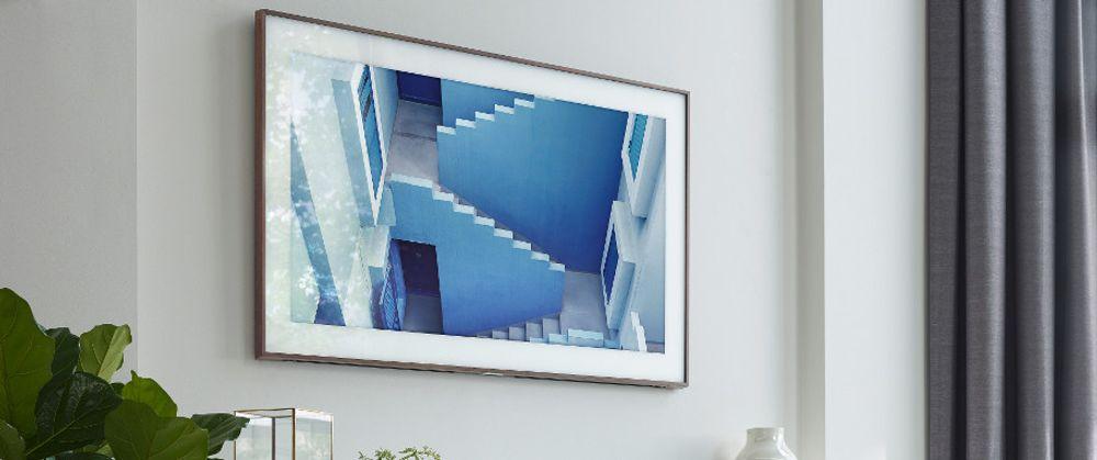 Samsung The Frame 55'' (UE-55LS5003)