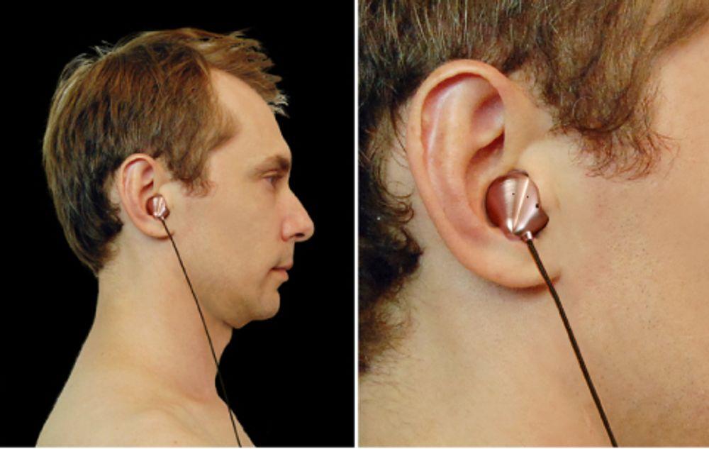 Les sensations du live contenues dans 38 grammes de pur bonheur audiophile