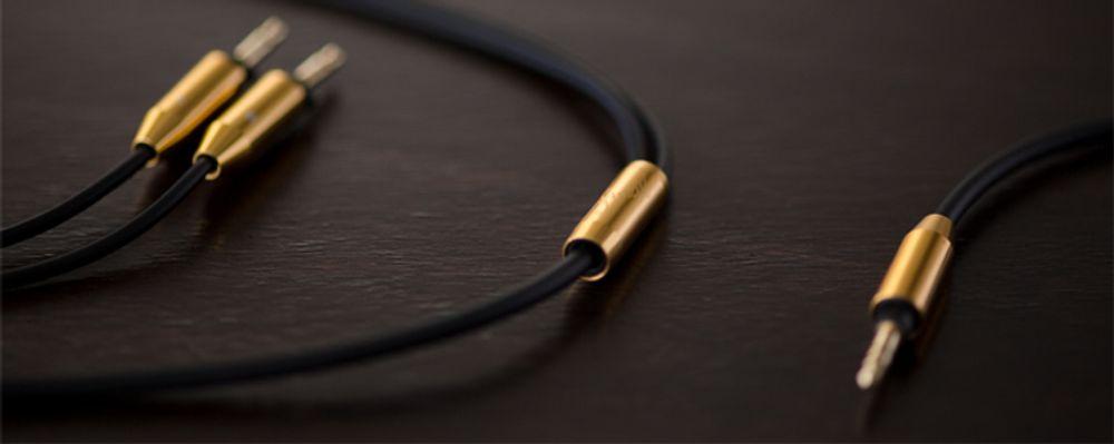 Câble détachable du Final Audio Sonorous VIII