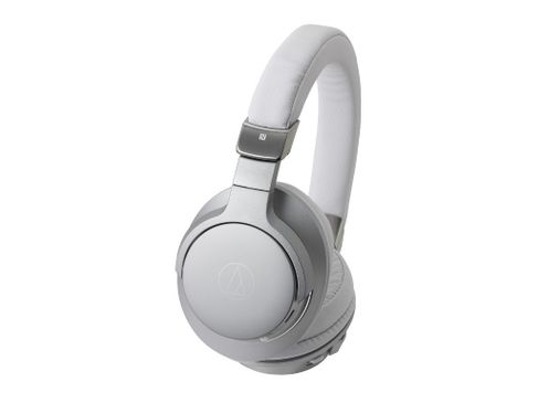 AUDIO TECHNICA ATH-AR5BT Silver