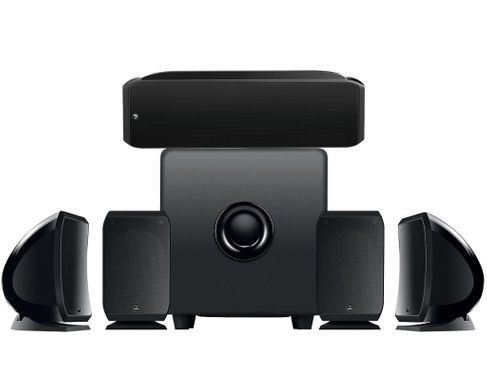 FOCAL Pack CINEMA Plus Noir