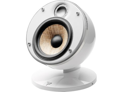 FOCAL Satellite DOME FLAX Blanc