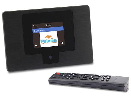 SCANSONIC I100BT Wi-Fi™