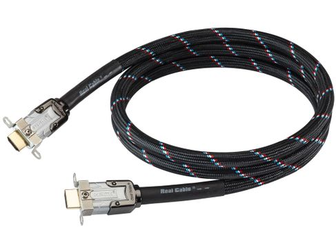 REAL CABLE INFINITE III Master (15 m)