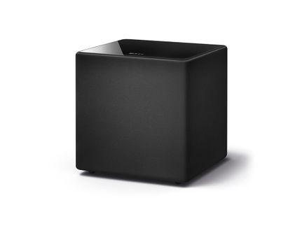 KEF Kube 10b Noir