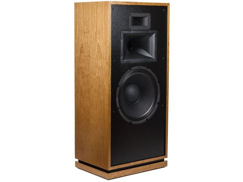 KLIPSCH FORTE III Natural Cherry