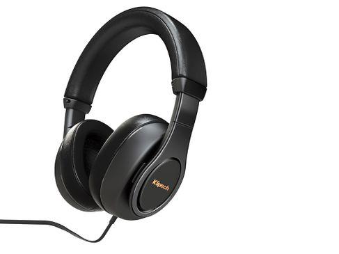 KLIPSCH Reference Over Ear Noir