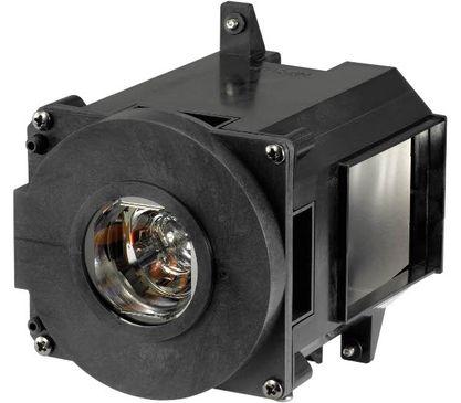 OPTOMA LAMPE HD 67