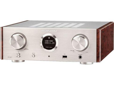 MARANTZ HD-AMP1 Silver Gold