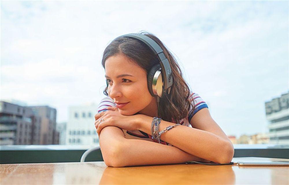Focal Listen Lifestyle