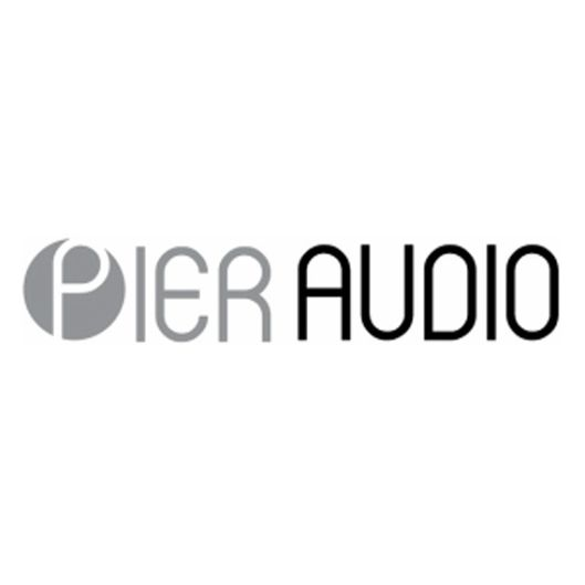 PIER AUDIO SERIES