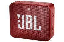 JBL GO 2 Rouge