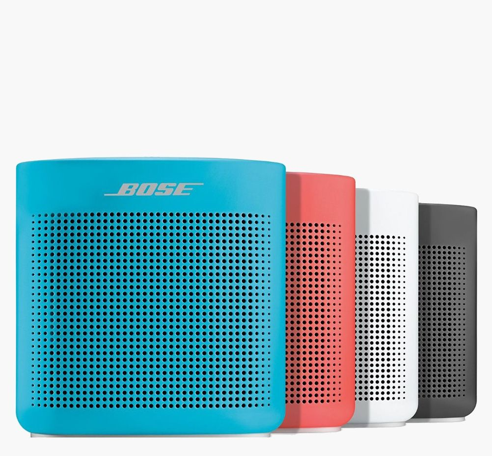 BOSE® SOUNDLINK® COLOR II