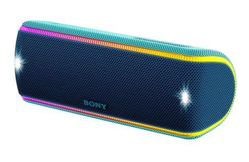 SONY SRS-XB31 Bleu