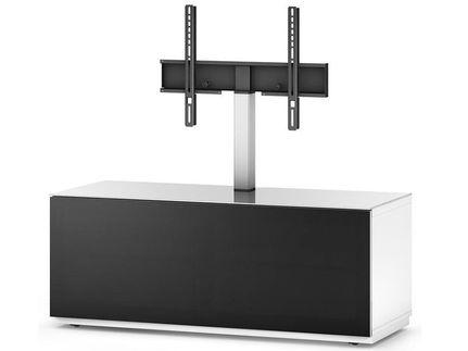 SONOROUS Studio STA110F-WHT-BLK + Potence
