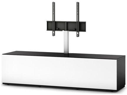 SONOROUS Studio STA 160F-BLK-WHT + Potence
