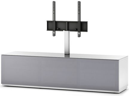 SONOROUS Studio STA 160T-WHT-GRY + Potence