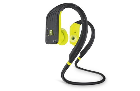 JBL Endurance JUMP Lime/Green