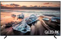 SAMSUNG QE75Q900R QLED 8K