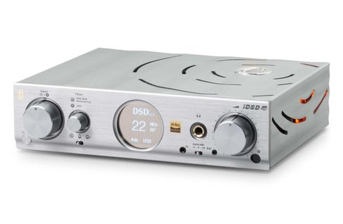 iFi Audio - IDSD Pro