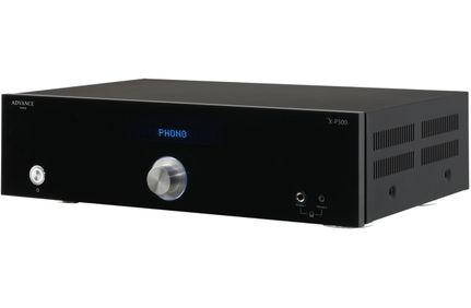 ADVANCE X-P500 (STOCK B)