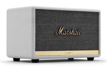 MARSHALL ACTON II Bluetooth Marron