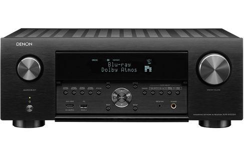 DENON AVR-X4500H Noir