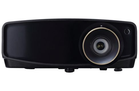 JVC LX-UH1 Noir