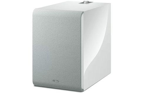 YAMAHA Musicast Sub 100 (NS-NSW 100) White (Stock B)