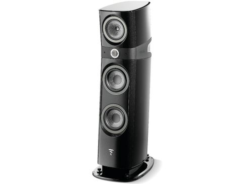 FOCAL SOPRA N°2 Black Lacquer