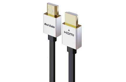 REAL CABLE HD-ULTRA 2 (0.75m)