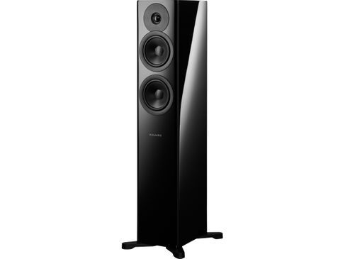DYNAUDIO EVOKE 30 Black High Gloss