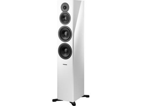 DYNAUDIO EVOKE 50 White High Gloss