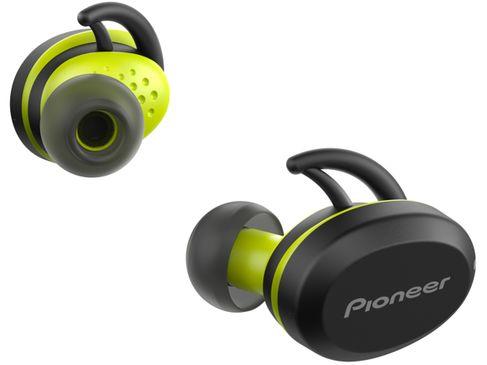 PIONEER SE-E8TW-Y Jaune